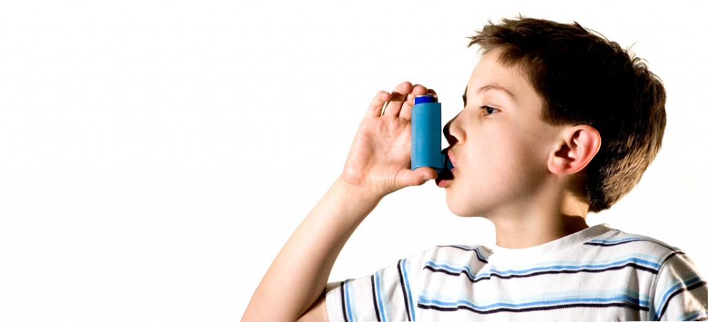 Reduce asthma attacks