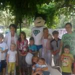 Asthma School, 2014, Mladinsko zdravilisce Debeli Rtič
